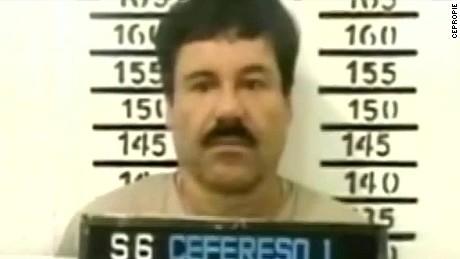 Sinaloa cartel members arrested in U S -Mexico raid - CNN