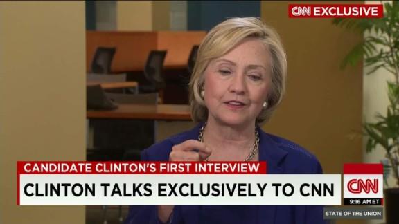 SOTU: Hillary Clinton Talks Exclusively to CNN _00015228.jpg