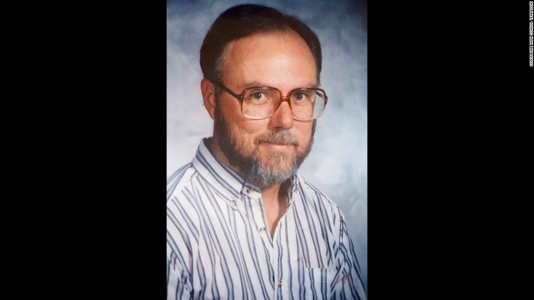 "<strong>William David Sanders</strong> was a teacher and coach at Columbine High School who lost his life in the 1999 Columbine high school shooting. When his daughter accepted the 2000 Arthur Ashe Courage Award for her father, <a href=""http://www.arthurashe.org/blog/category/dave-sanders"" target=""_blank"">she said the award</a> represented everything he was."