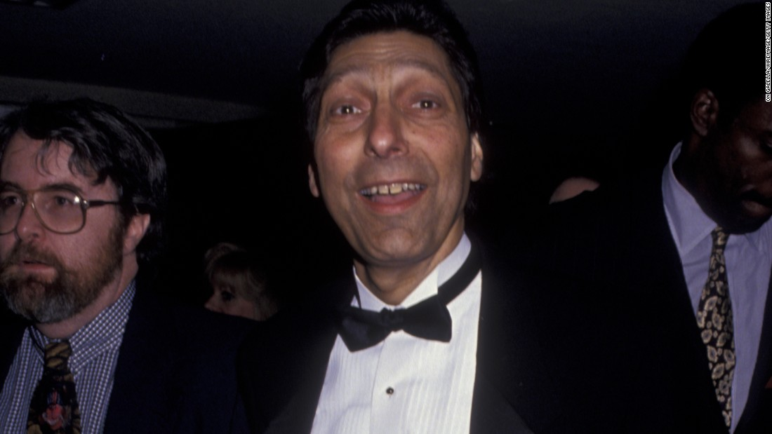 "The first Arthur Ashe Courage Award recipient was<strong> Jim Valvano</strong>, a former North Carolina State University basketball coach.  He led the team to the NCAA Championship in 1983. <a href=""https://www.youtube.com/watch?v=HuoVM9nm42E"" target=""_blank"">His acceptance speech</a> for the ESPY award is known as one of the best sports speeches of all time. ""To me, there are three things we all should do every day. We should do this every day of our lives,"" Valvano said. ""No. 1 is laugh. You should laugh every day. No. 2 is think. You should spend some time in thought. No. 3 is, you should have your emotions moved to tears, could be happiness or joy."""