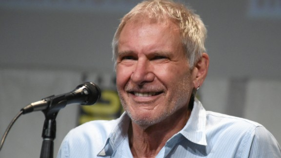 """Believe it or not, Harrison Ford turns 73 on Monday, July 13. Whether he's starring in a film or <a href=""""http://www.cnn.com/2015/07/11/entertainment/harrison-ford-star-wars-comic-con-feat/"""">smooching """"Star Wars"""" co-star Carrie Fisher at Comic-Con</a>, the man seems ageless. Check out these celebs who will make you ask, """"How are they (fill in the blank) years old now?!?"""""""