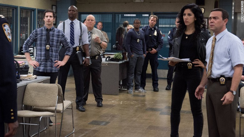 'Brooklyn Nine-Nine' coming to an end