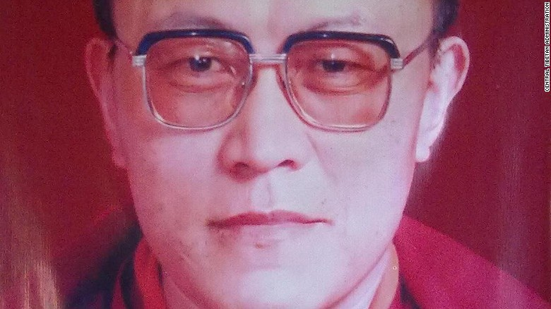 65-year-old Tibetan monk dies in Chinese prison