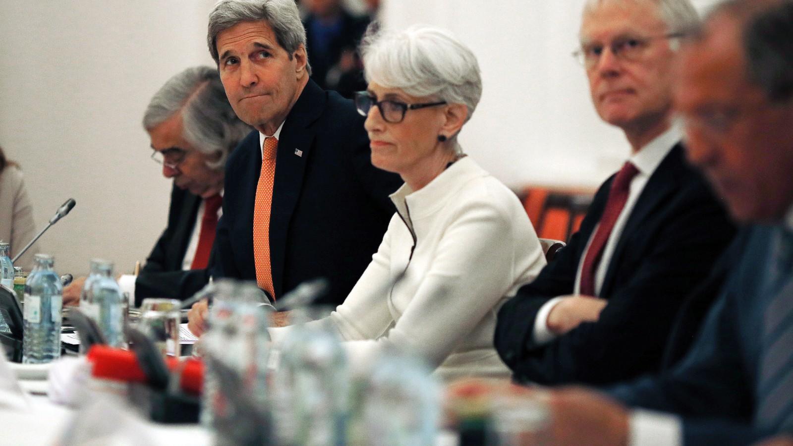 Landmark Deal Reached On Iran Nuclear Program Cnnpolitics