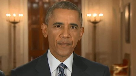 Obama: Iran's path to nuclear weapons will be cut off