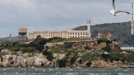 From power tools to helicopters: 6 famous prison escapes