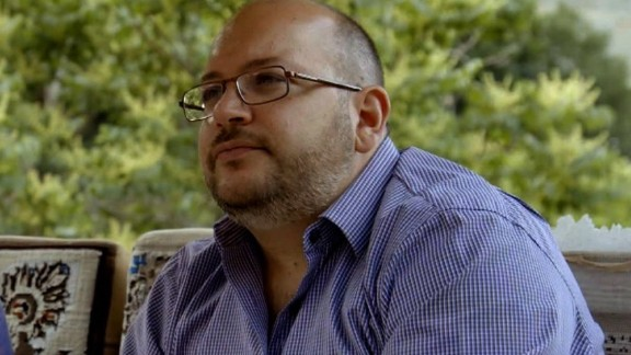 Jason Rezaian, The Washington Post's bureau chief in Tehran, was released January 16 as part of a prisoner swap. Rezaian was convicted by an Iranian Revolutionary Court in October, according to Iran's state-run media. Rezaian was reportedly facing up to 20 years, but the sentence was not specified. The journalist was taken into custody in July 2014 and later charged with espionage; the Post has denied all allegations against him. His wife, Yeganeh Salehi, also was detained in July  2014 but later released.