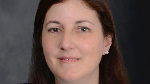 Jacqueline Shire