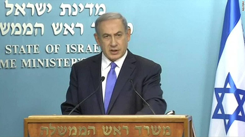 netanyahu iran nuclear deal reaction_00003719