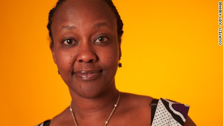 Kenyan filmmaker invited to join ranks of Oscar voters