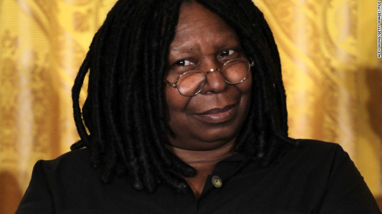 Whoopi Goldberg: Cosby evidence points to guilt