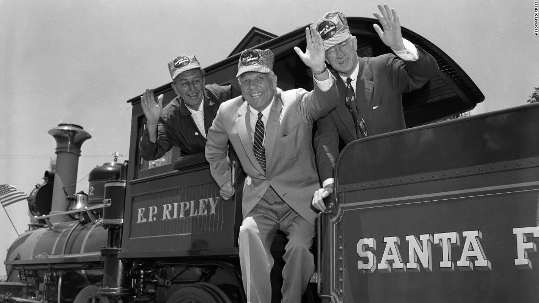 Disneyland In California Marks Its 60th Anniversary Cnn Travel