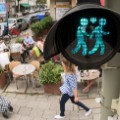 germany pride pedestrian lights 02