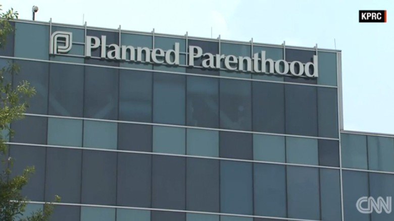 Video puts Planned Parenthood on defense