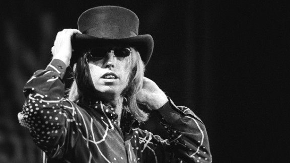 """The Confederate flag has been as much a part of popular culture as politics in the last few decades. Tom Petty, who displayed it on his 1985 Southern Accents tour, told Rolling Stone he was """"dumb"""" to do so. """"I was pretty ignorant of what it actually meant,"""" he said. Here are others who have waved the flag -- or used it for their own purposes:"""