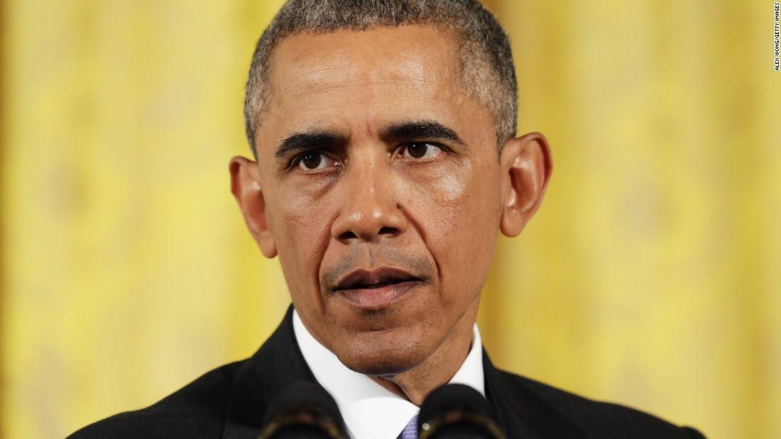 Obama unveils major climate change proposal