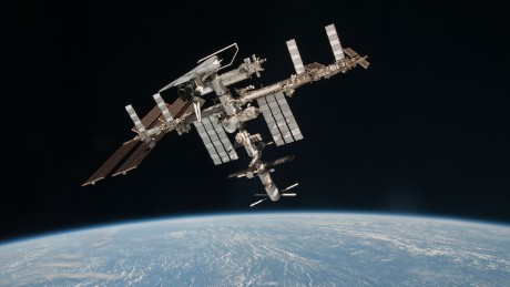 ISS astronauts answer your questions from space