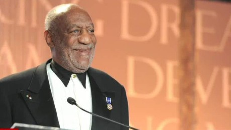 New accuser: Cosby can't stop