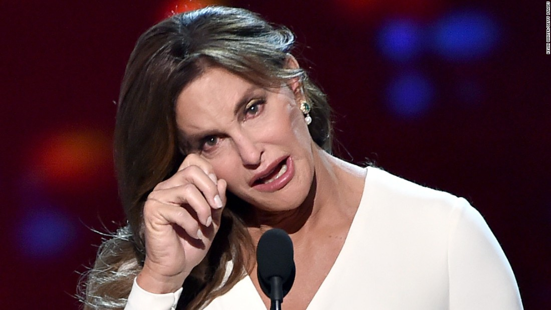 "<strong>Caitlyn Jenner</strong> is the 2015 recipient of ESPN's prestigious Arthur Ashe Courage Award, which honors people ""whose contributions transcend sports through courageous action."" ""This year, we are proud to honor Caitlyn Jenner embracing her identity and doing so in a public way to help move forward a constructive dialogue about progress and acceptance,"" <a href=""http://espnmediazone.com/us/press-releases/2015/06/espns-statement-on-caitlyn-jenners-honor/"" target=""_blank"">ESPN said in a statement</a> released last month.  Here's a look at other recipients of the Arthur Ashe Courage Award:"