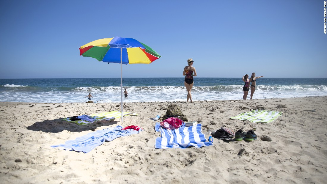 Beachgoers of all stripes can now enjoy easier access to Billionaire's Beach