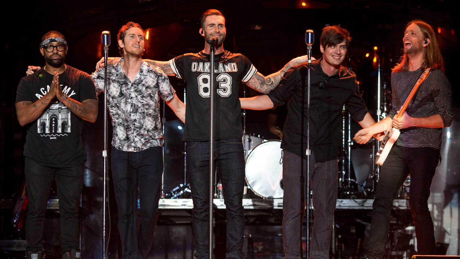 Super Bowl Liii Halftime Show Maroon 5 Will Headline With Guests