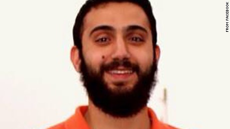 Coach: Chattanooga gunman was 'humble' and 'smart'