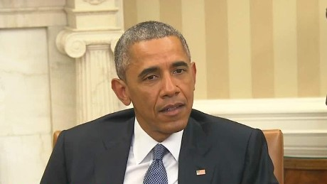 Obama: Chattanooga shooting a 'heartbreaking circumstance'