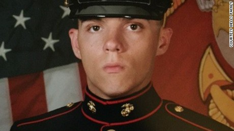 Marine Skip Wells Killed in Chattanooga Shooting