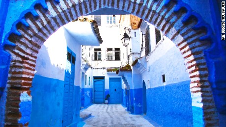 Chefchaouen: The electric beauty of Morocco's incredible blue city