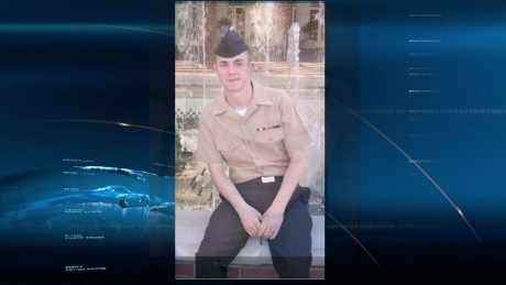 Friend of sailor wounded in Chattanooga: You're a fighter