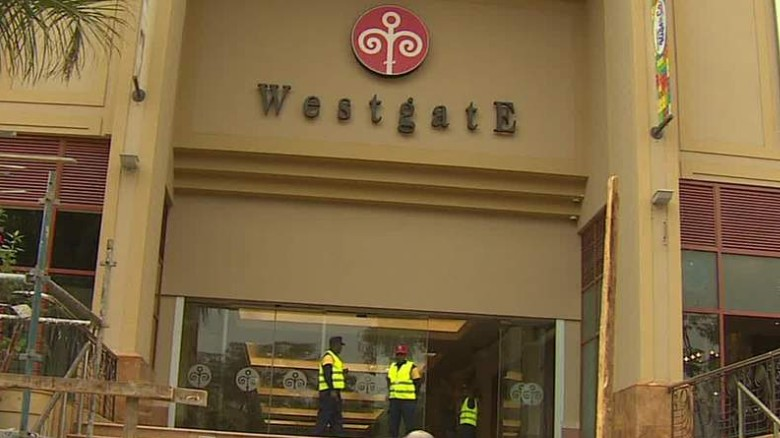 Kenya's Westgate mall reopens 2 years after massacre