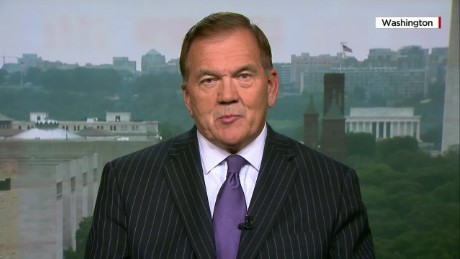 Tom Ridge on is Chattanooga Shooting the New Normal?
