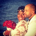 Fantasia Barrino married
