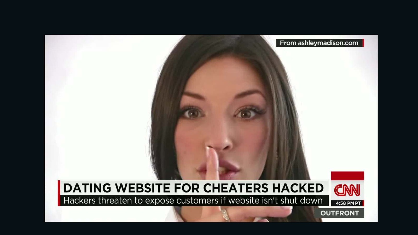 Exposing cheaters website dating