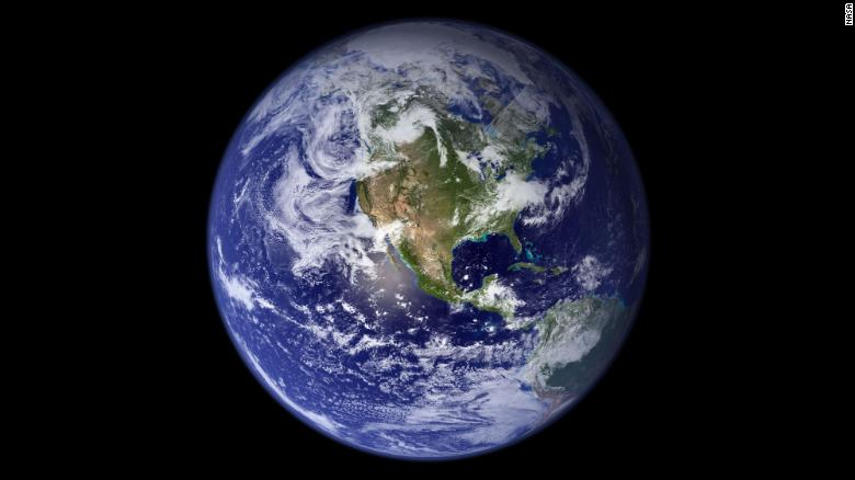 What Is Earth Day And What Is It Meant To Accomplish CNN - World earth