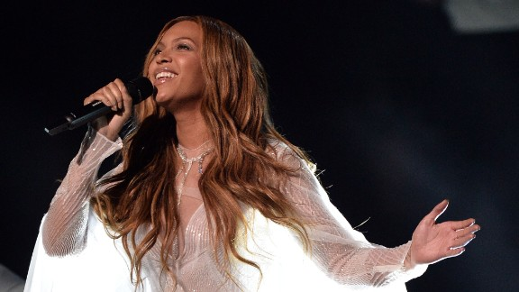 "The nominees are in for the 2015 MTV Video Music Awards; here are some of the biggies. Video of the year: Beyoncé (pictured), ""7/11""; Ed Sheeran, ""Thinking Out Loud""; Taylor Swift feat. Kendrick Lamar, ""Bad Blood"";  Mark Ronson feat. Bruno Mars, ""Uptown Funk""; Kendrick Lamar, ""Alright."""
