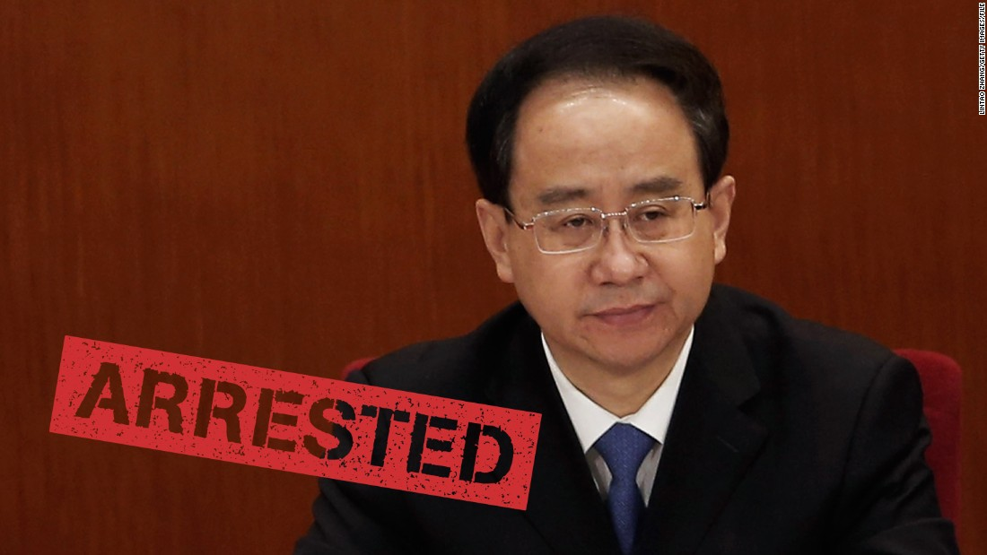 Communist Party investigators have accused Ling Jihua, 58, once a top aide to former President Hu Jintao, of accepting huge bribes, stealing party and state secrets, as well as keeping mistresses and trading power for sex.