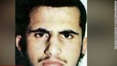 Pentagon: Khorasan terror leader killed