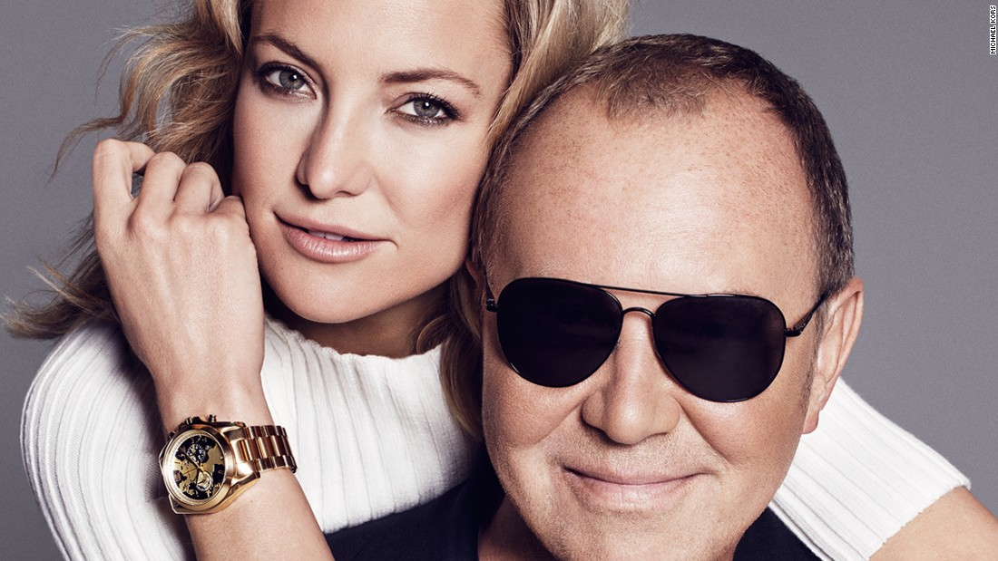 3ab40c5da53b Michael Kors tries to make hunger go out of style - CNN Style