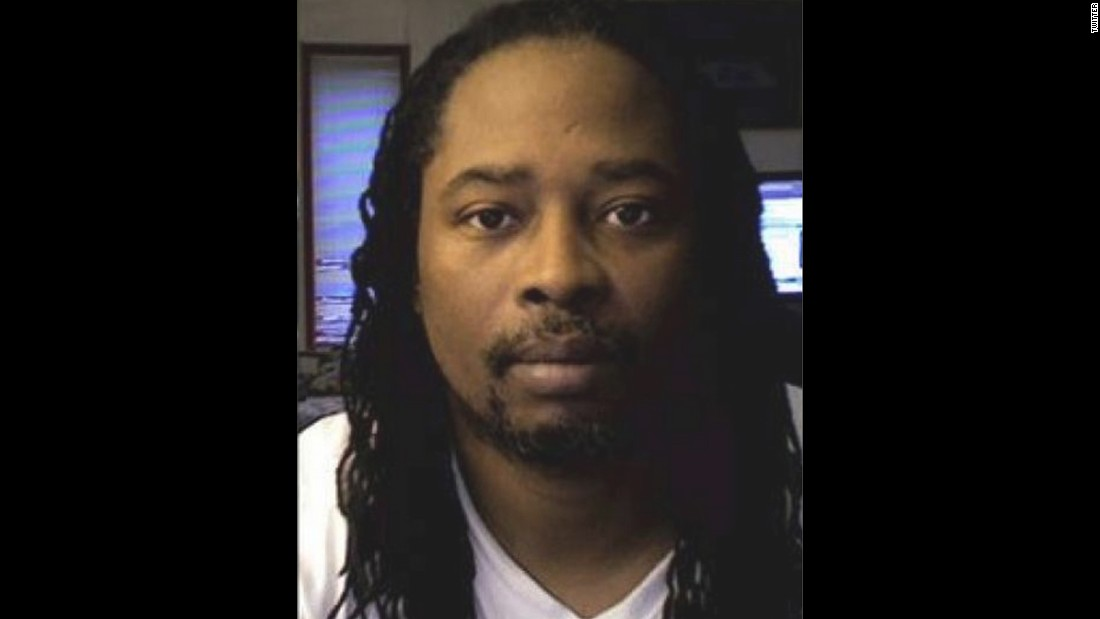 "Officer Ray <a href=""http://www.cnn.com/2015/07/30/us/ohio-sam-dubose-tensing/"">Tensing fatally shot Samuel Dubose</a>, 43, on July 19 after a struggle at a traffic stop over a missing license tag, Cincinnati police said. Dubose was driving away when Tensing shot him in the head, police said. Tensing said he <a href=""http://www.cnn.com/2015/07/29/us/ohio-sam-dubose-tensing-indictment/"" target=""_blank"">feared for his life</a>. However, prosecutors said DuBose was not acting aggressively. The case quickly drew attention from ""Black Lives Matter"" protesters, who accused the white officer of using excessive force on Dubose, who was black. Tensing, who's been charged with murder and voluntary manslaughter, has pleaded not guilty."