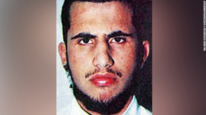 U.S. kills top al Qaeda operative in Syria