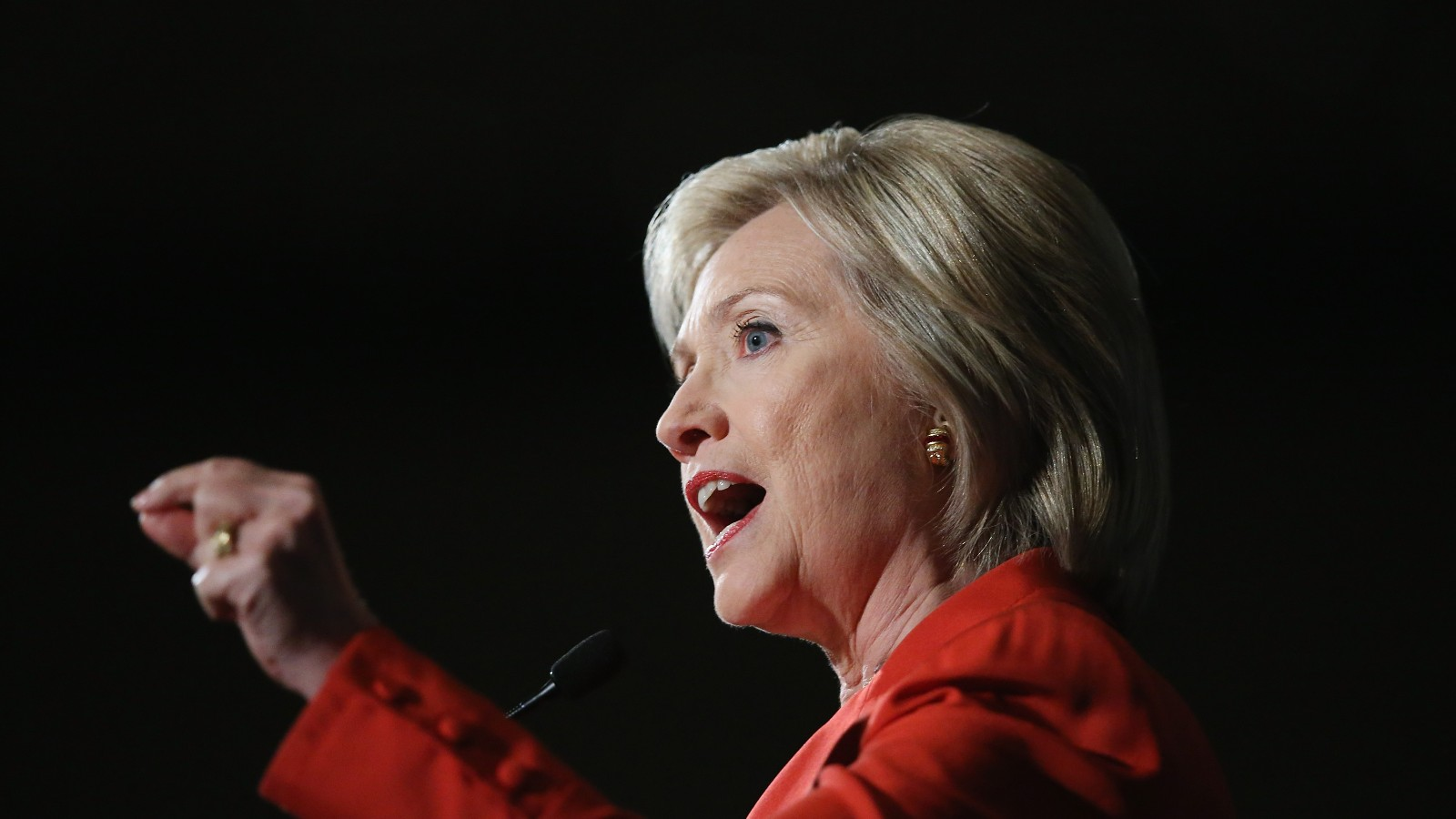 Hillary Clinton Admits To Admiring A Racist Bigot - Justifies It Publicly