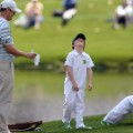 zach johnson kids 2014 masters par 3