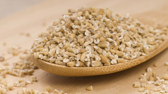 One study found that eating at least 3 grams of oats daily is associated with lower LDL cholesterol levels.