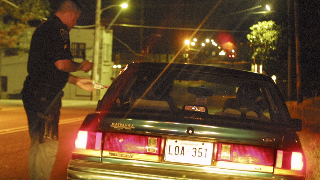 Researchers studied nearly 100 million traffic stops and found black motorists are more likely to be pulled over