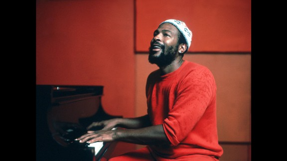 "Marvin Gaye's soulful query, ""What's Going On,"" rings with a genuine skepticism on  issues like war, poverty and racial tensions. The song was monumental for its combination of soul and protest. It has transcended its time and place  to become a universal cry for answers and hope in difficult times. Rolling Stone ranked it No. 4 on its list of the 500 Greatest Songs of All Time."