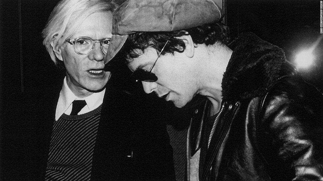 "After The Velvet Underground broke up in the early '70s, Reed transitioned to a successful solo career. He crafted songs about life on the street with the junkies and outcasts, as exemplified by tracks like ""Walk on the Wild Side,"" ""Perfect Day,"" and ""Caroline Says II."" Reed offered rock with an art-school sensibility, punk sentiment at an unhurried tempo."