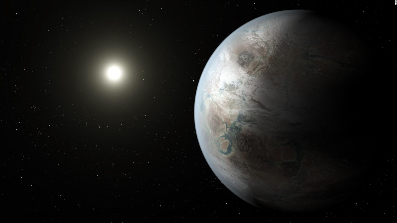 NASA Has Just Discovered 1,284 New Planets NASA Has Just Discovered 1,284 New Planets new photo