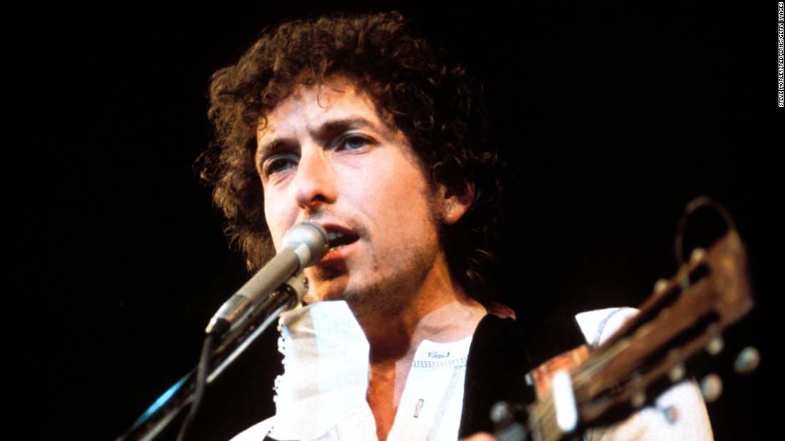 "Dylan's work in the '70s proved that the ""voice of a generation"" could evolve, even thrive, after '60s success. His most popular song of the decade, ""Knockin' on Heaven's Door,"" is one of the most-covered Dylan songs of all time. Dylan became a born-again Christian in 1978, releasing the gospel-influenced album ""Slow Train Coming"" the following year. It featured ""Gotta Serve Somebody,"" his last hit single of the decade."