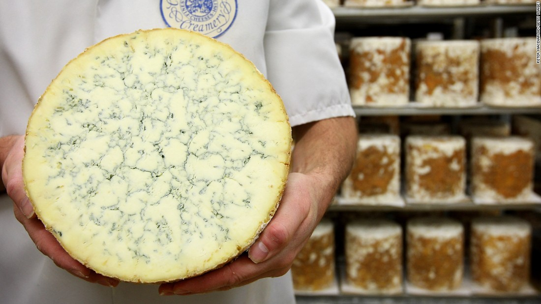 England has a rich cheese heritage. Cheddar and Stilton are among the country's best-known cheese. Stilton cheese not only forms an important role in a traditional British Christmas dinner, but is made from local milk and exclusively in the counties of Nottinghamshire, Leicestershire and Derbyshire.